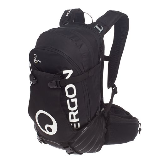BA3 E Protect protector backpack