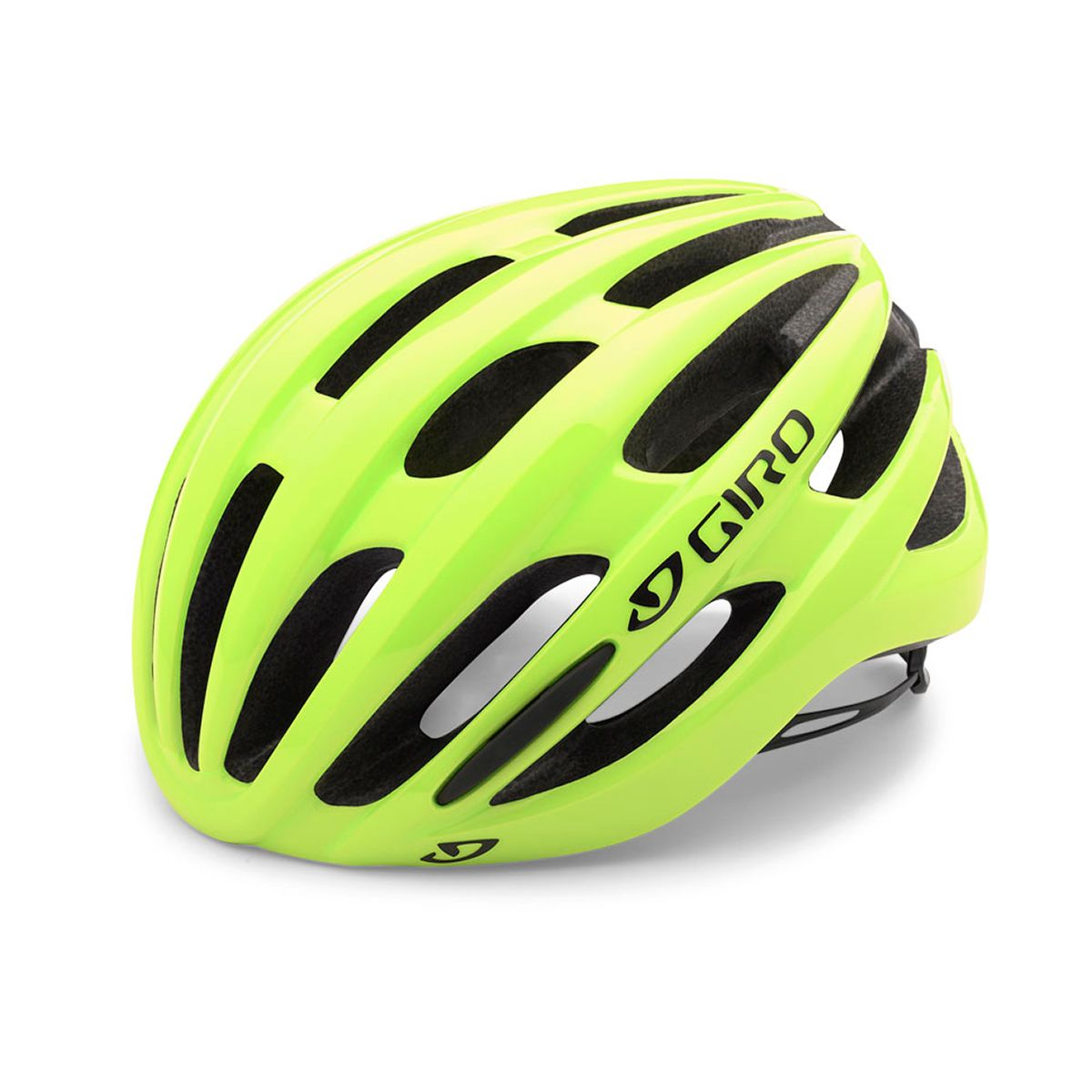 FORAY road helmet