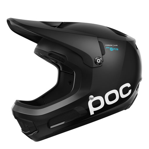 CORON AIR SPIN Full-Face Helmet