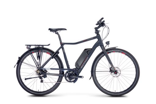 MULTITRACK 3 MEN Ex Demo Bike Size: 21""
