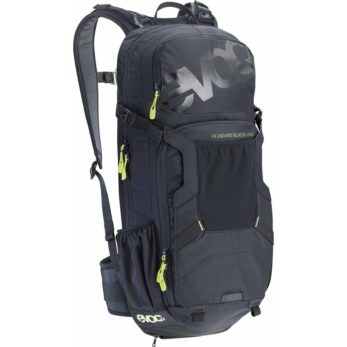 ENDURO BLACKLINE 16L backpack