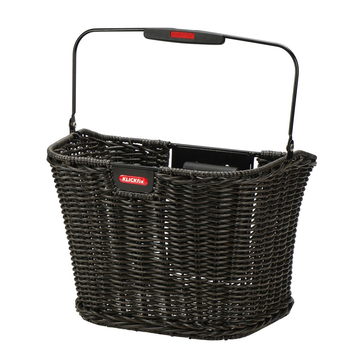 STRUCTURA RETRO front bicycle basket