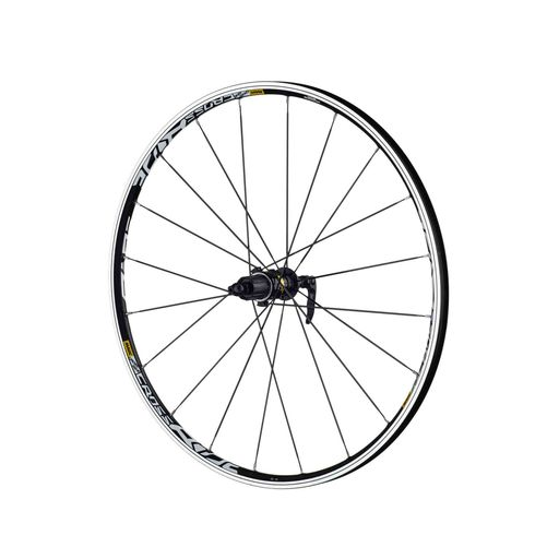 Crossride UB MTB rear wheel