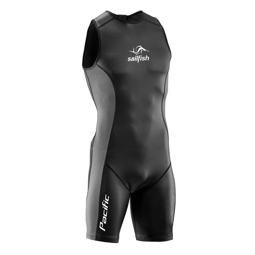 Pacific Wetsuit