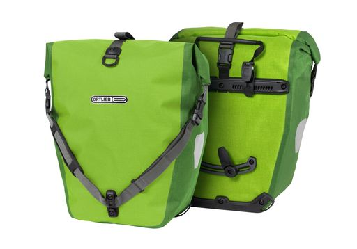 Back Roller Plus set of two pannier bags