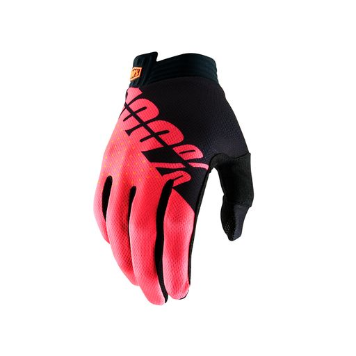iTRACK MTB Gloves
