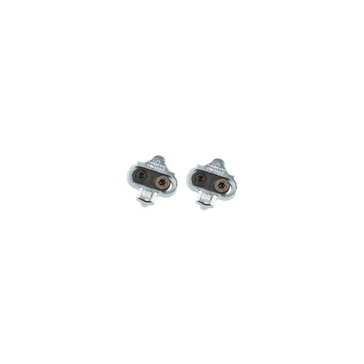 SM-SH56 SPD cleats without threaded backing plate