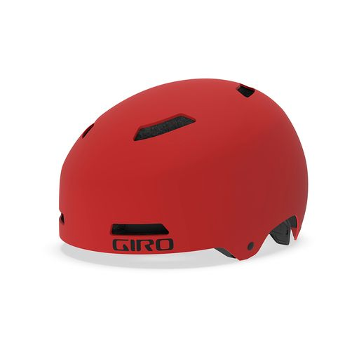 Quarter FS bike helmet