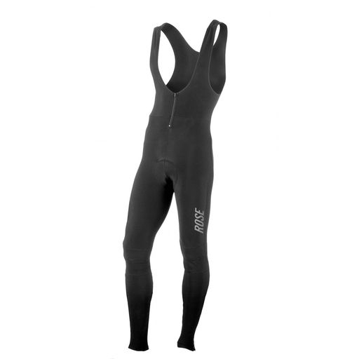 CYW thermal bib tights with seat pad