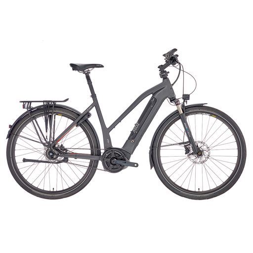 E-BIKE XTRA WATT EVO ALFINE 11 UNISEX showroom bike
