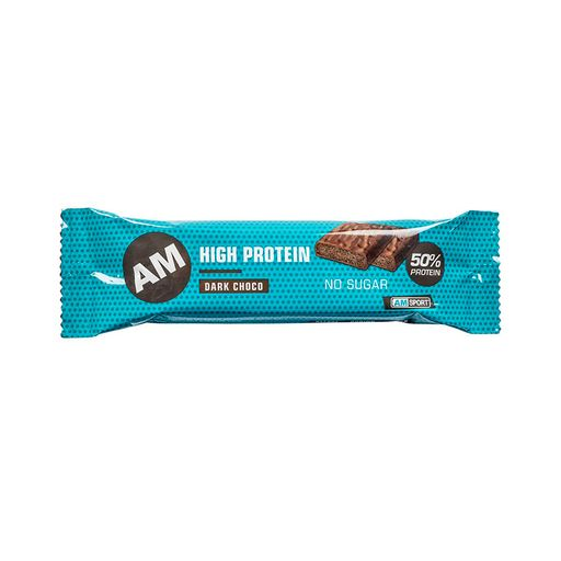 High Protein Bar Eiweißriegel - MHD 31.10.19