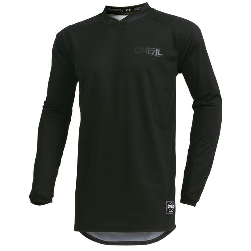 ELEMENT JERSEY long sleeve cycling shirt