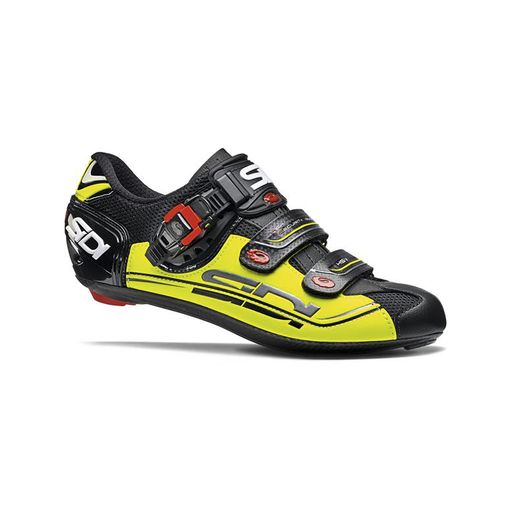 GENIUS 7 MEGA road shoes