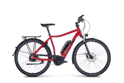 XTRA WATT NuVinci MEN Ex Demo Bike Size: 21