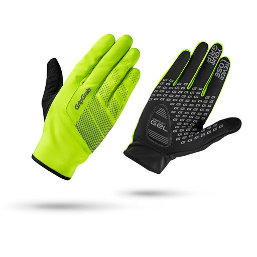 RIDE WINDPROOF HI-VIS GLOVE