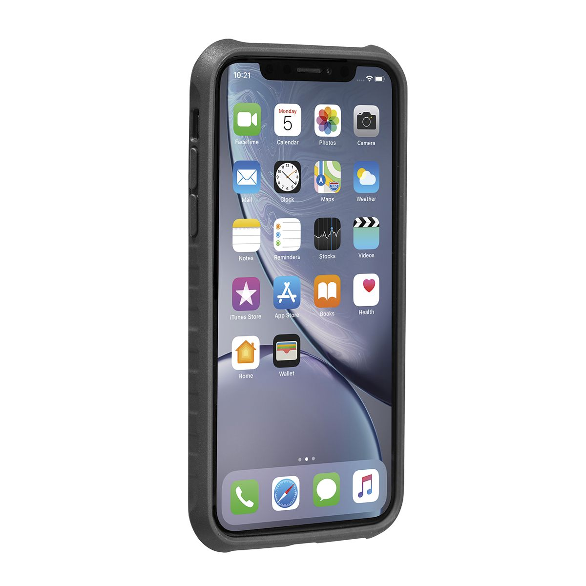 RideCase for iPhone XR incl. RideCase Mount