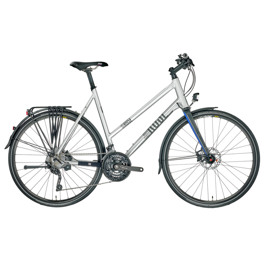MULTISTREET 3 LADIES new bike