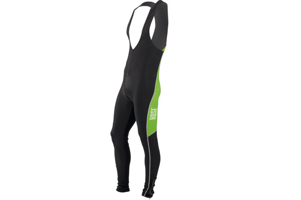 DESIGN III thermal bib tights